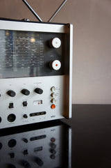 BRAUN T 1000 RADIO DESIGNED BY DIETER RAMS
