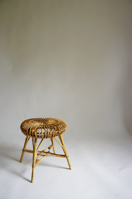 FRANCO ALBINI STOOL