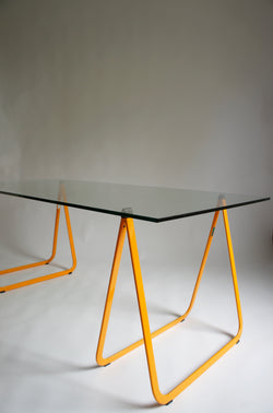 CIDUE TRESTLE TABLE