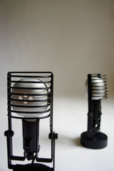 1970'S ARTEMIDE SINTESI SPOT LIGHTS BY ERNEST GISMONDI