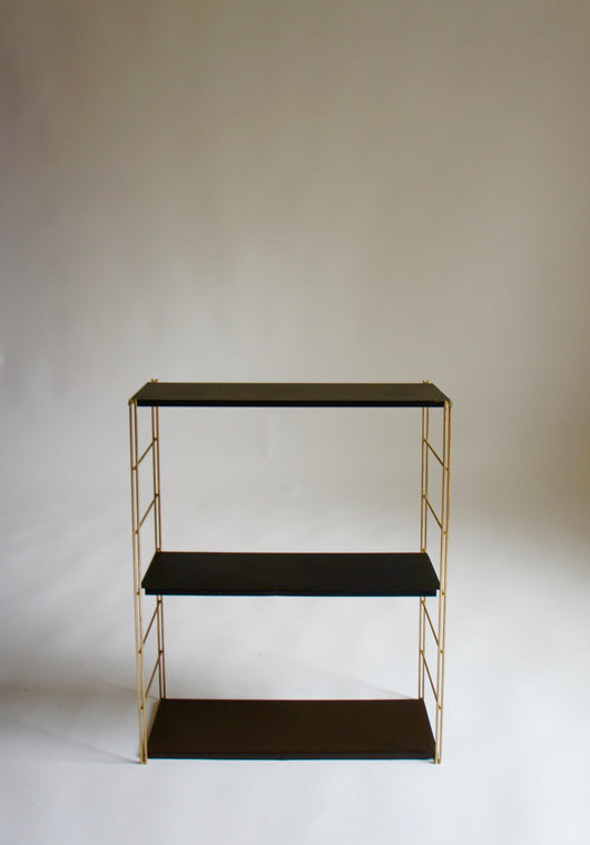 DUTCH METAL SHELVING