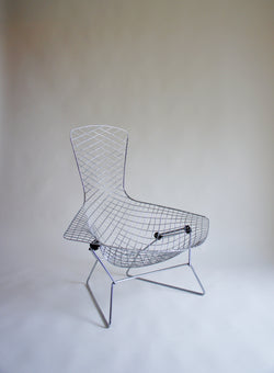 1960'S BERTOIA BIRD CHAIR