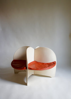 1960'S PROPELLER CHILDRENS CHAIR