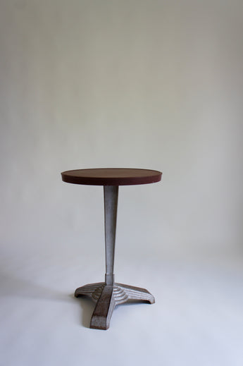 1930'S ART DECO REX TABLE