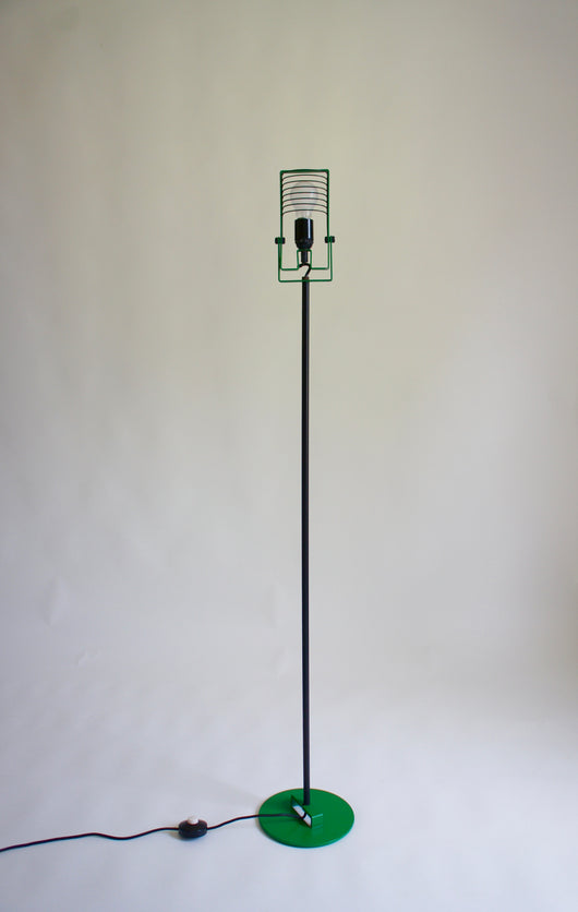 ARTEMIDE SINTESI FLOOR LAMP