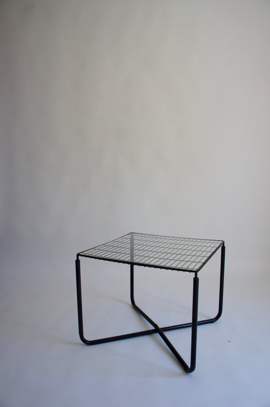 1980'S NIELS GAMMELGAARD JARPEN COFFEE TABLE