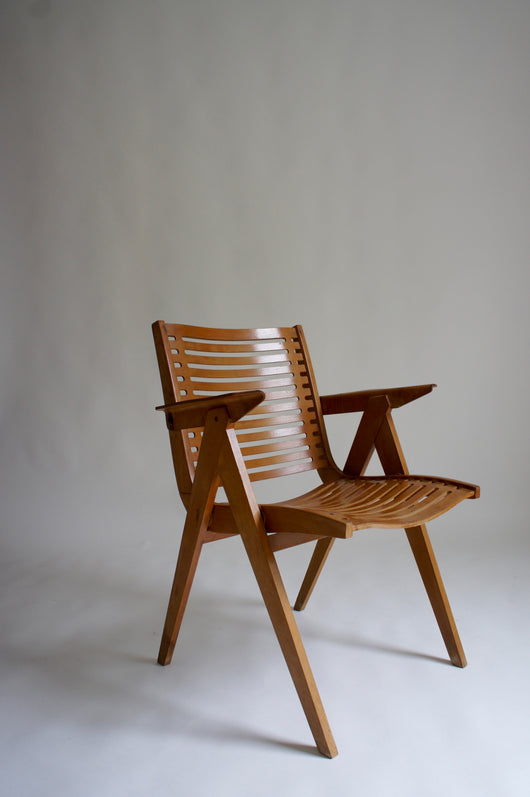 1950'S REX 120 CHAIR BY NIKO KRALJ
