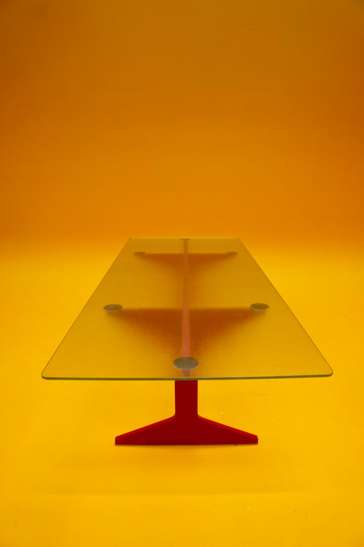 PISCATOR TABLE BY MARCEL BREUER