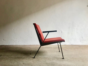 1950'S WIM RIETVELD OASE CHAIR FOR AHREND DE CIRKEL