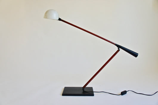ARTELUCE 612 LAMP BY PAOLO RIZZATO, 1975