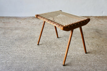 GEORGE TIGIEN STOOL