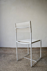 SPAGHETTI CHAIR SET BY GIANDOMENICO BELOTTI