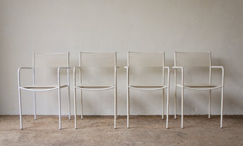 SPAGHETTI 131 ARMCHAIRS BY GIANDOMENICO BELOTTI