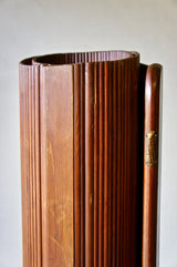 1930'S JOMAIN BAUMANN TAMBOUR SCREEN