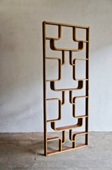 ROOM DIVIDER BY LUDVIK VOLAK FOR DREVOPODNIK HOLESOV