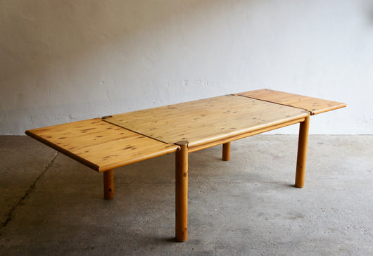 RAINER DAUMILLER DINING TABLE FOR HIRTSHALS SAVVAERK