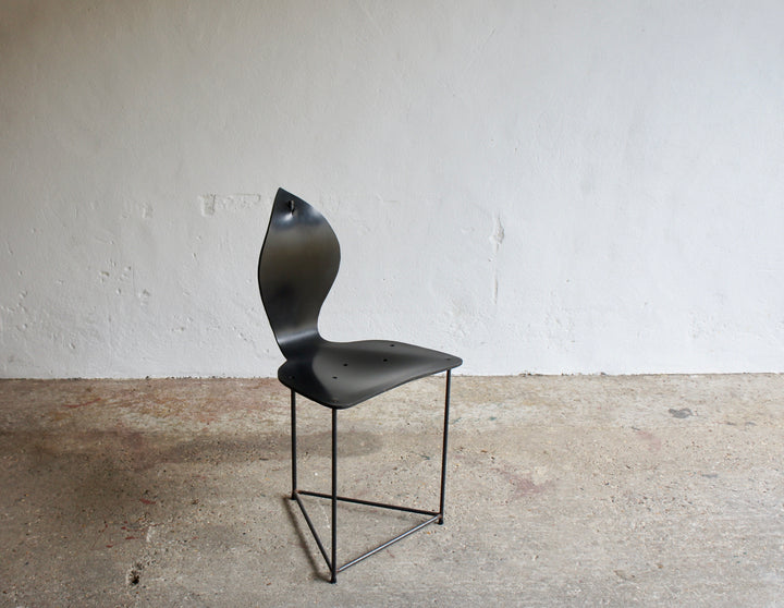 BRUTALIST CHAIR