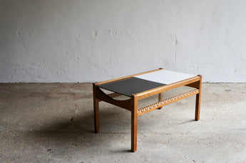 GEORGES TIGIEN COFFEE TABLE