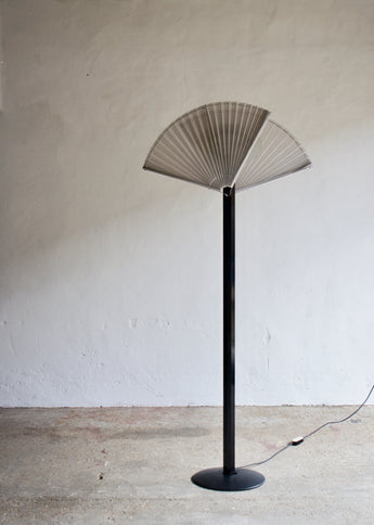 FLOS BUTTERFLY FLOOR LAMP BY AFRA & TOBIA SCARPA