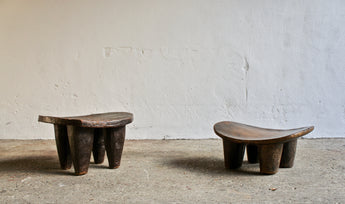 TRIBAL STOOLS