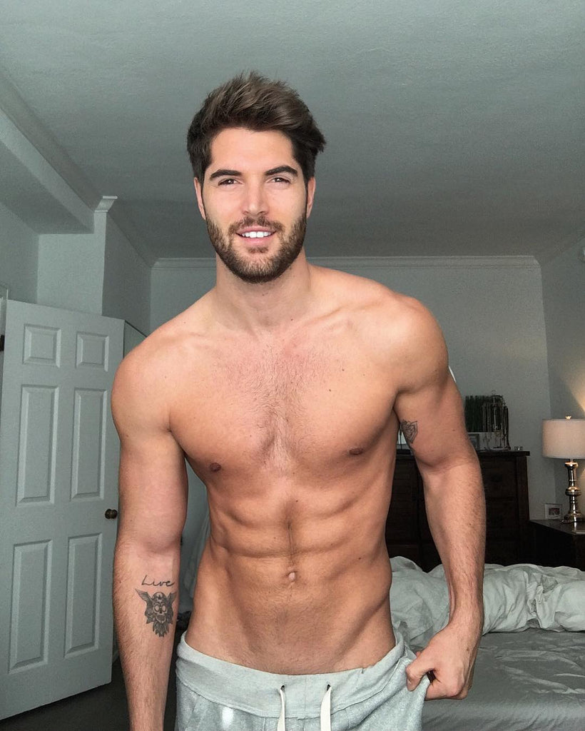 Nick Bateman is Here to Cure Your Monday Blues
