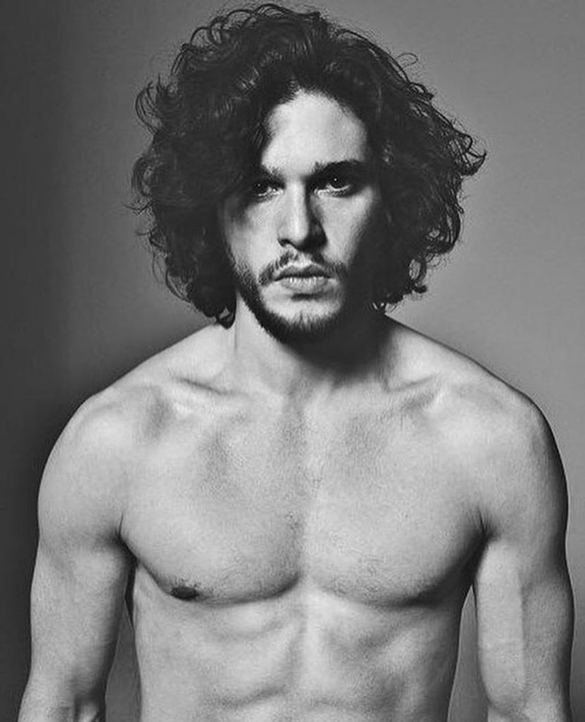 6 hottest GOT men