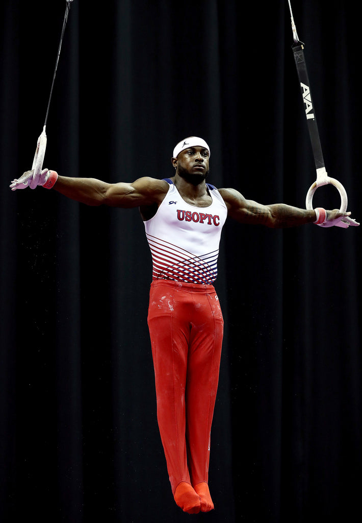 Sexy Facts About Mens Gymnastics Uniforms