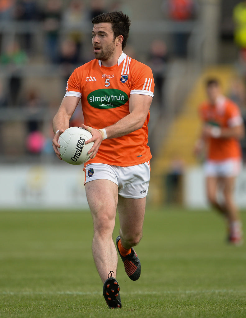 Sexiest GAA Players: Aiden Forker