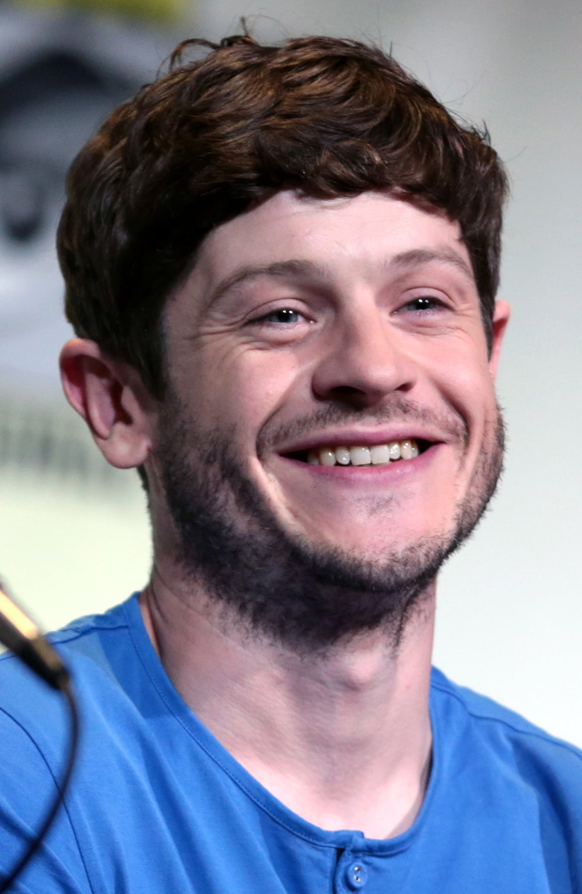 Game of Thrones Ramsay Bolton Naked - 4 Times Iwan Rheon got naked on camera