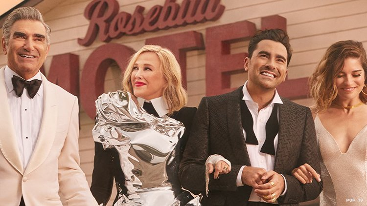 Schitt Hot - 9 Reasons To Watch (and Re-Watch) Schitt's Creek