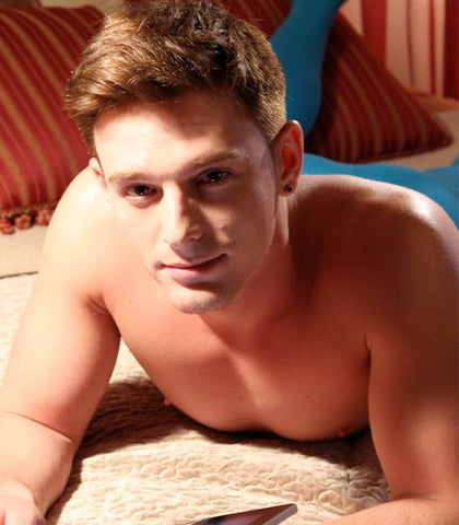 Brent Corrigan – Who Is He and Where Is He Now?