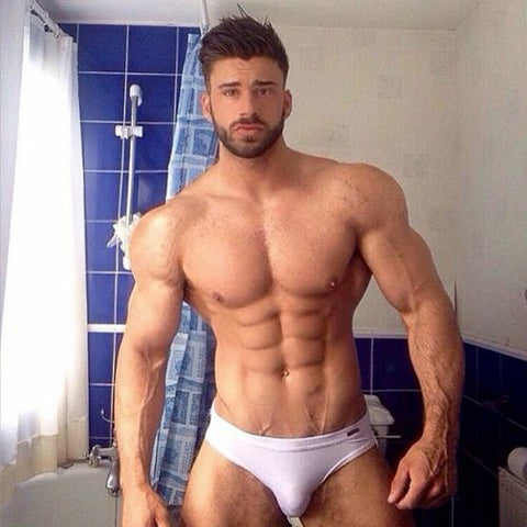 Liam Jolley Bulge