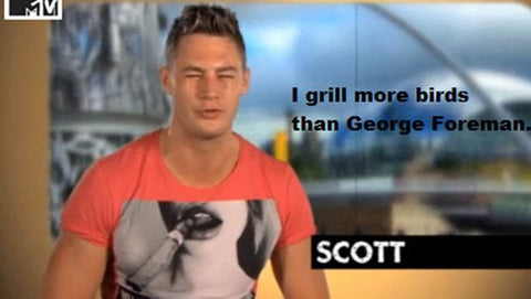 Scotty T best one liners and quotes