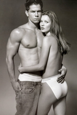 Mark Wahlberg Kate Moss