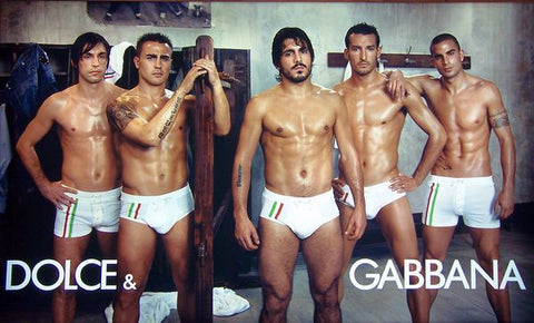 Italian-football-team-dolce-gabana