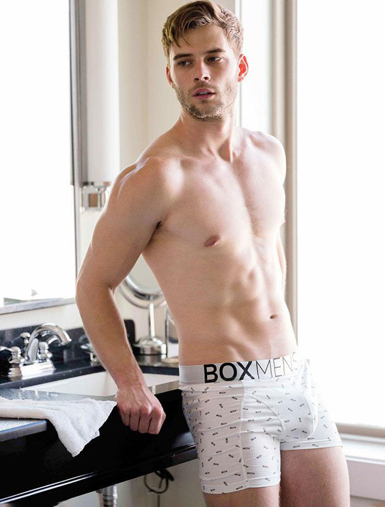 Bulge boxer shorts briefs Box Menswear
