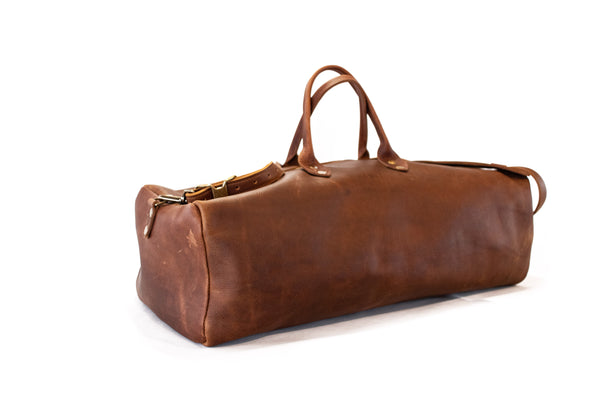 THE WEEKEND WARRIOR DUFFLE
