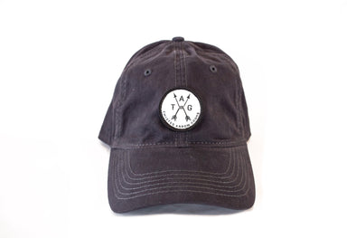 WAXED COTTON TWILL WORK HAT