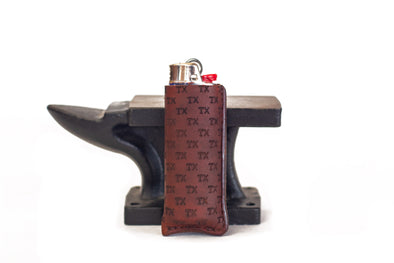 THE TX LIGHTER SHEATH