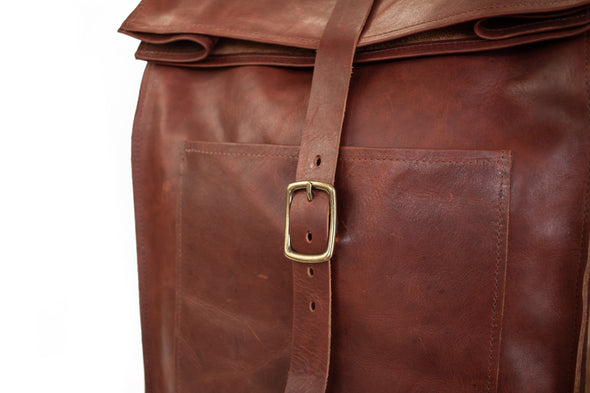 MAXWELL DAY PACK - OUTWARD STITCH