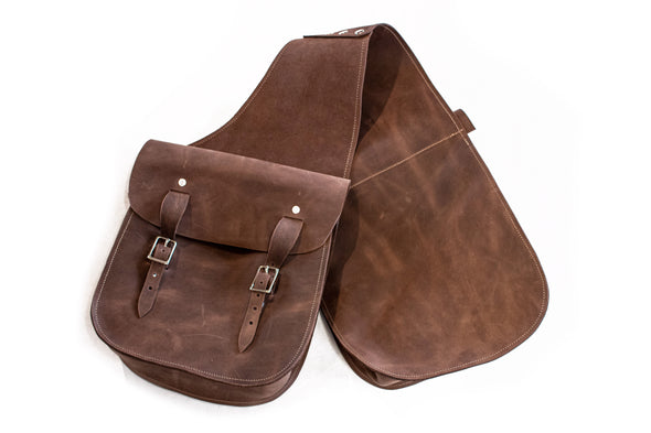 THE OL' HENRY SADDLE BAG