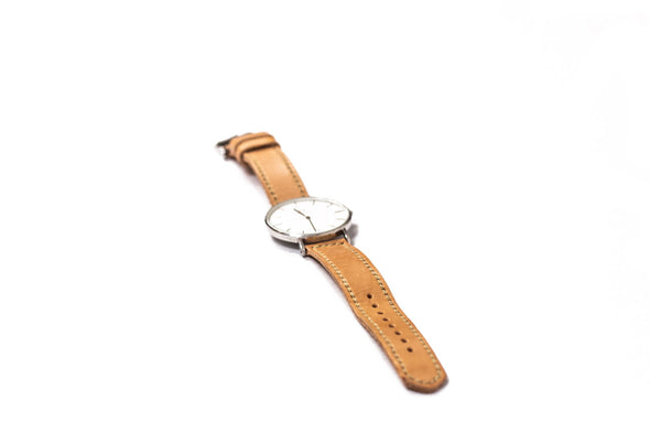 CLASSIC WATCH STRAP-Twisted Arrow Goods