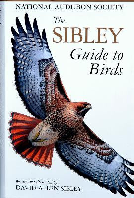 Sibley's Guide to Birds