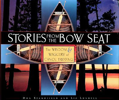 Stories from the Bow Seat