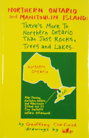 Northern Ontario and Manitoulin Island - Theres More to Ontario