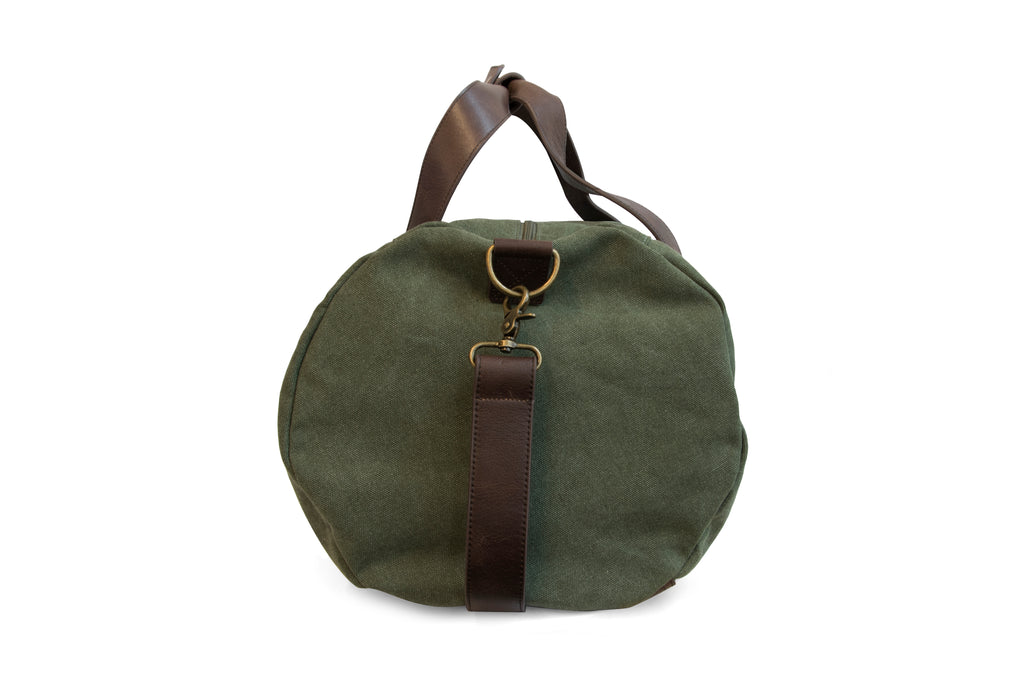 Fidir The Ivy Duffle Bag