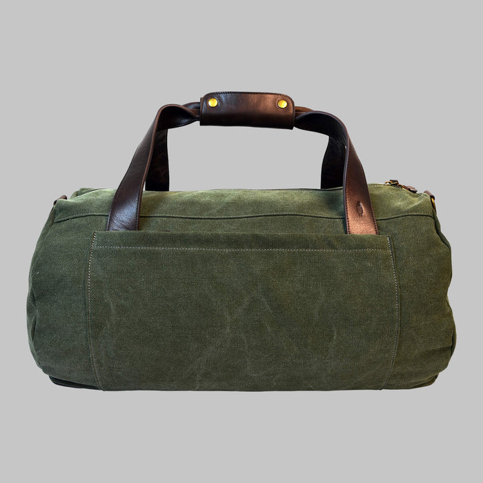 The Ivy Duffle Bag
