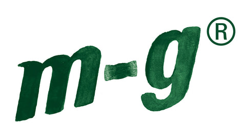 mini-green initials logo