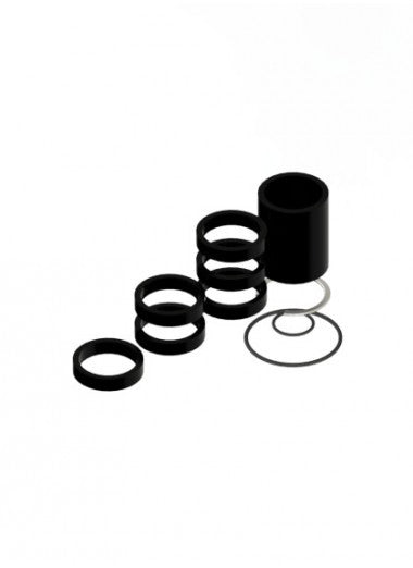 9POINT8 FALL LINE 49MM SPACER KIT