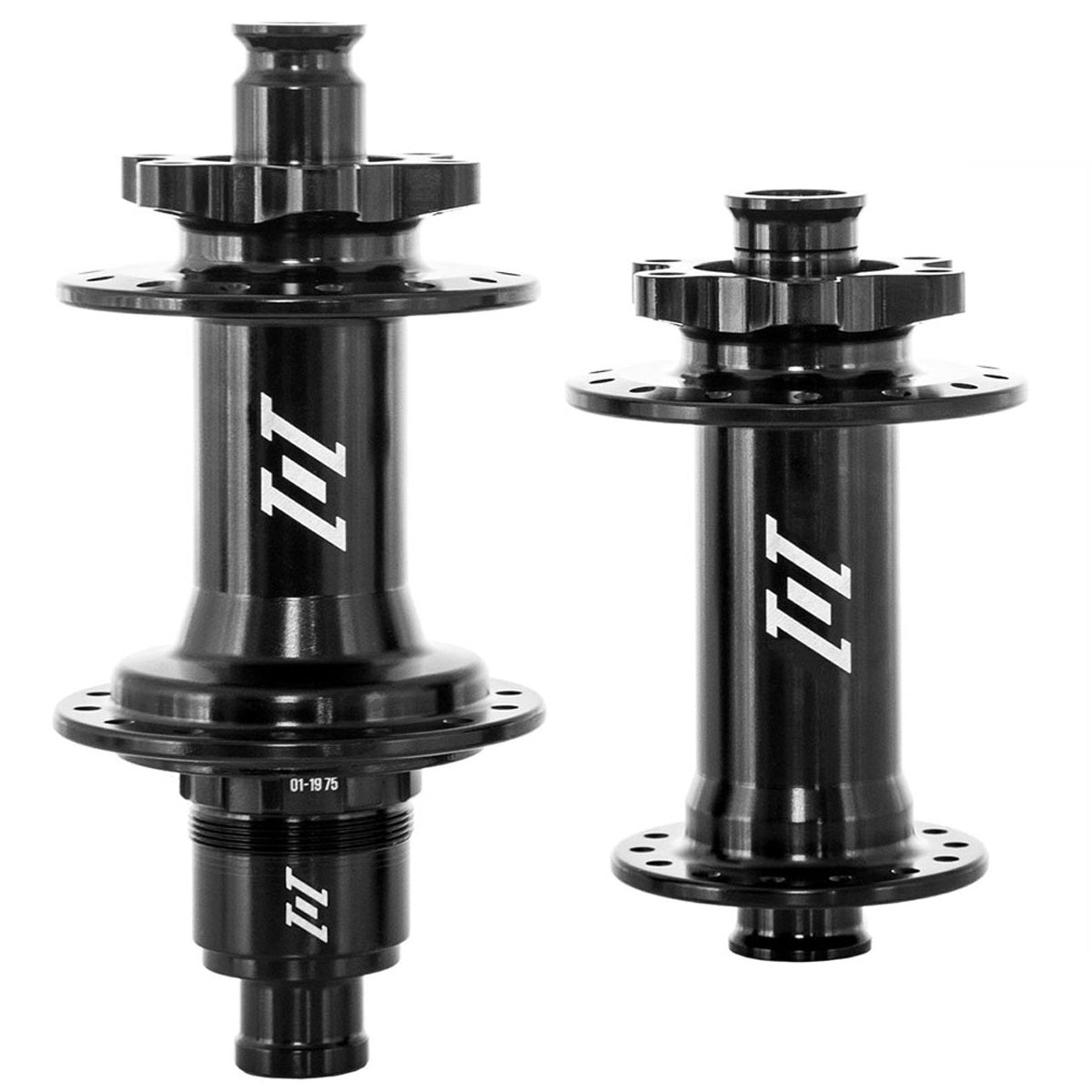 I9 101 CLASSIC 6 BOLT, BOOST HUBSET [AVAILABLE ON PRE-ORDER]